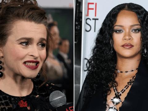 The Crown's Helena Bonham Carter 'didn't understand' Rihanna on Ocean's 8: 'We speak different languages'