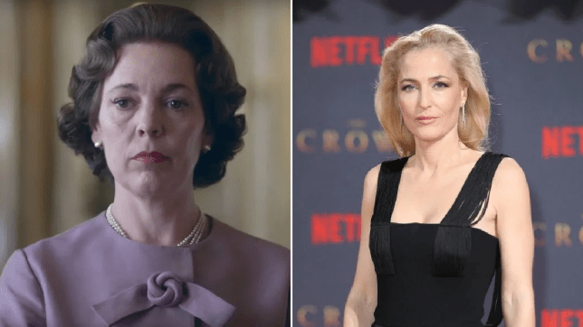 The Crown boss teases 'paradigm shift' arrival of Gillian Anderson's Margaret Thatcher in season 4