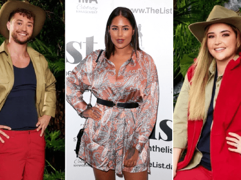 Malin Andersson tips Jacqueline Jossa to win I'm A Celebrity – despite previously dating Myles Stephenson