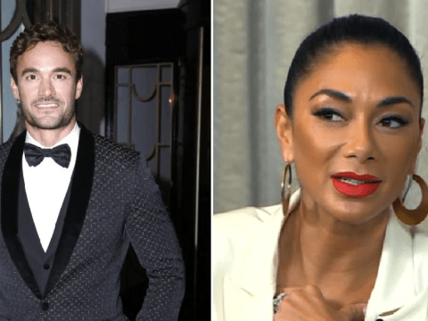 Nicole Scherzinger 'too busy' for Thom Evans as she breaks silence on romance rumours
