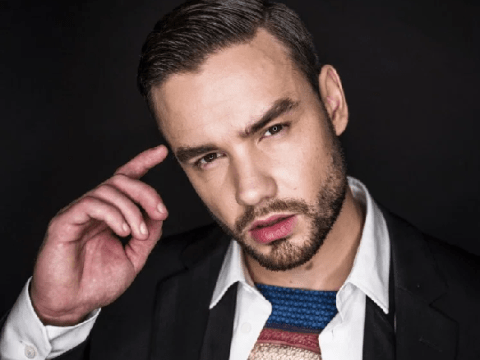 Liam Payne doesn't sound certain he'll vote in the election but he 'thinks he will'