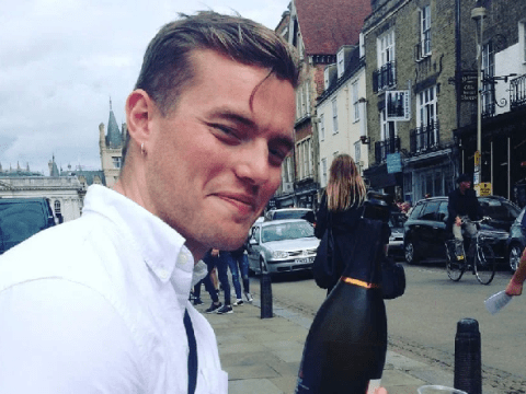 First victim of London Bridge terror attack named as Jack Merritt, 25