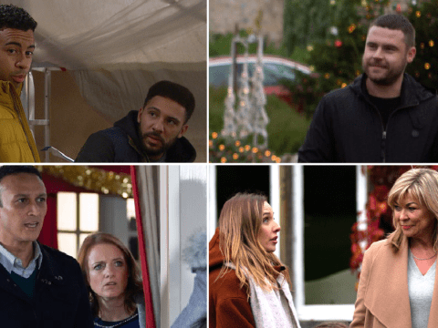 10 Emmerdale spoilers: Child kidnap, Aaron murder shocker and surprise return