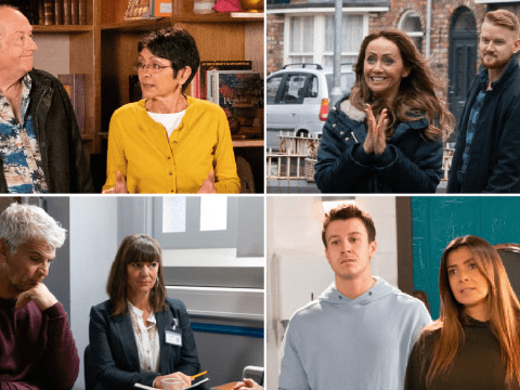 A devastating car accident, shocking arrest and 8 more Corrie spoilers