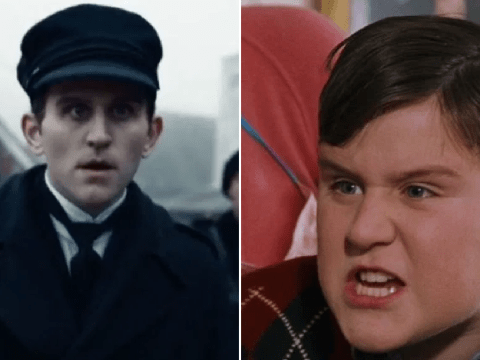Harry Potter's Dudley Dursley actor makes surprise appearance in His Dark Materials – did you spot him?