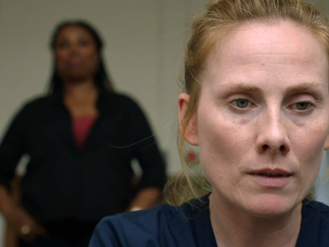 Holby City spoilers: Holby star Rosie Marcel reveals her difficulty filming Jac's mental health storyline