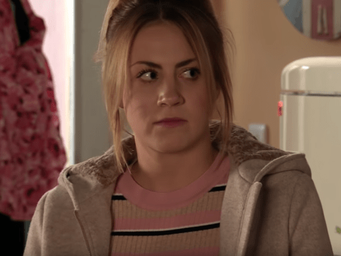 Who plays Jade in Coronation Street and what else has Lottie been in?