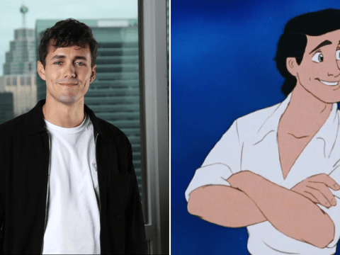 The Little Mermaid remake casts Jonah Hauer-King as Prince Eric after Harry Styles rumours