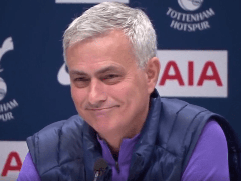 Jose Mourinho explains why he's broken promise to Chelsea fans and managed Tottenham