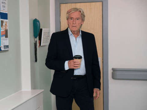 Coronation Street spoilers: Ken Barlow to suffer from pneumonia