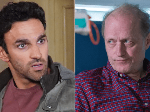 EastEnders spoilers: Kush Kazemi discovers that Daniel Cook is alive?