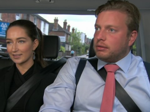 'Absolutely crazy': Fired The Apprentice star Iasha Masood slams rowing Lottie Lion and Tom Skinner in roller coaster of an episode