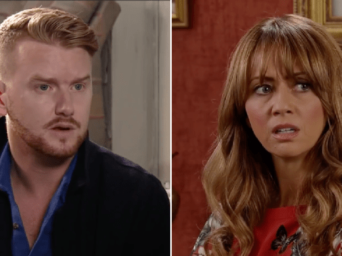 Coronation Street spoilers: Boss Iain MacLeod reveals life changing twist for Gary Windass and Maria Connor