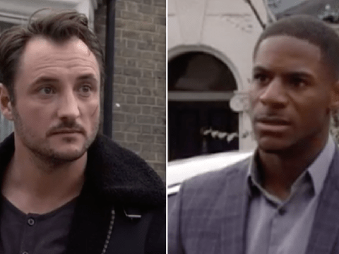 EastEnders spoilers: Martin Fowler loses it as he discovers Stacey has a new man