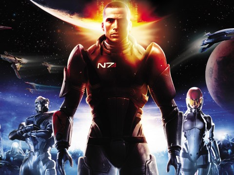 Mass Effect 4 and Anthem 2.0 in 'very early development' claim insiders