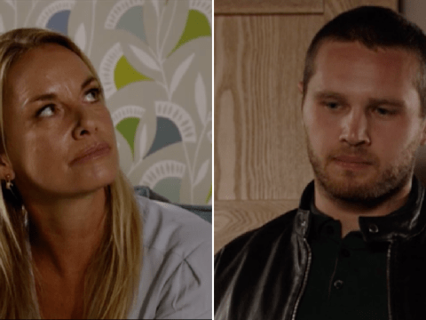 EastEnders spoilers: Mel Owen triggers the end for Keanu Taylor ahead of his exit