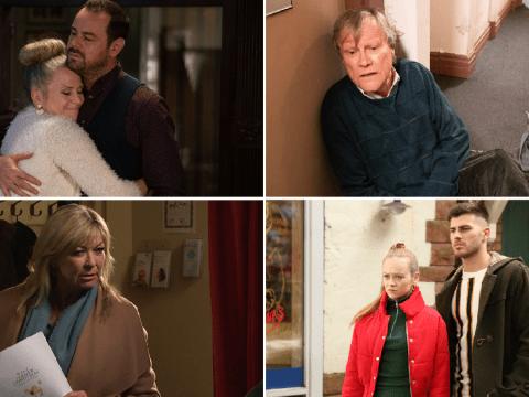 25 soap spoilers: EastEnders murderous revenge, Coronation Street death, Emmerdale double exit, Hollyoaks fear