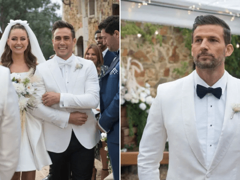 Neighbours spoilers: Huge drama as Chloe's wedding day arrives