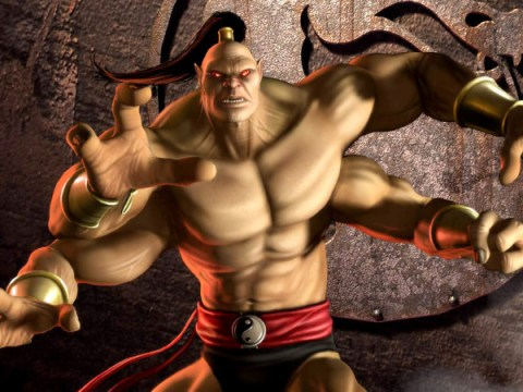 My dream DLC characters for Mortal Kombat 11 – Reader's Feature
