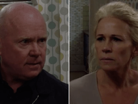 EastEnders spoilers: Lisa Fowler's exit storyline confirmed as Phil Mitchell threatens to kill her?