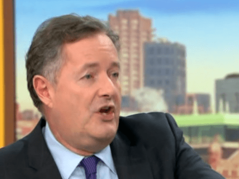 Piers Morgan throws tantrum over Instagram hiding likes: 'You're going to trigger my anxiety'