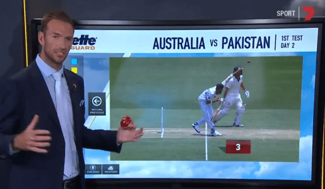 Ricky Ponting fumes as umpires fail to call 21 no-balls during Australia v Pakistan Test