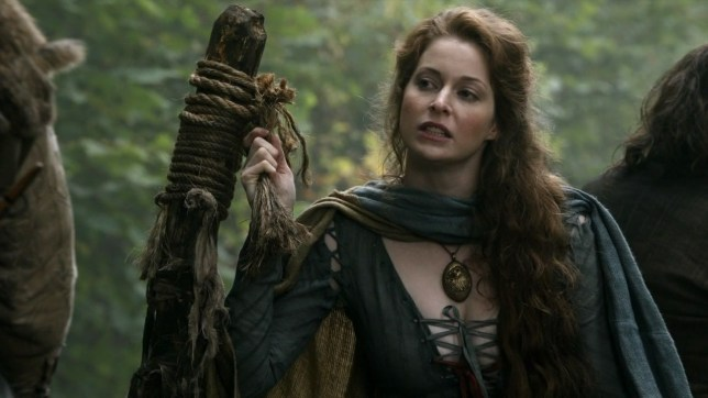Esme Bianco as Ros on Game Of Thrones