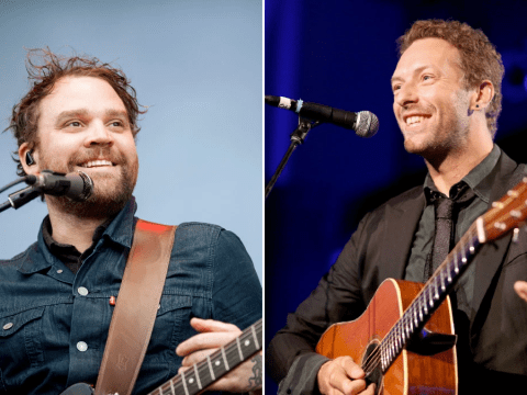 Coldplay's new song honours Frightened Rabbit's Scott Hutchison after tragic death