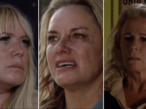 EastEnders spoilers: Lisa Fowler accuses Sharon Mitchell of murdering Mel Owen