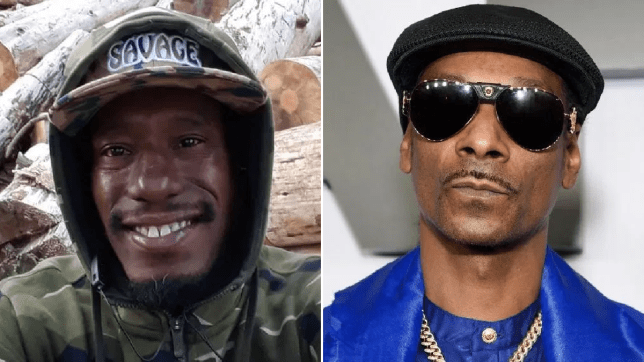 Snoop Dogg leads tributes for rapper Bad Azz who has died