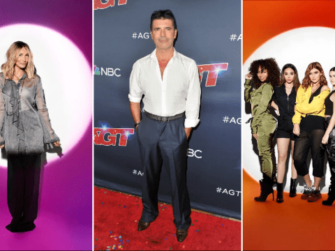 When is the X Factor: Celebrity final?