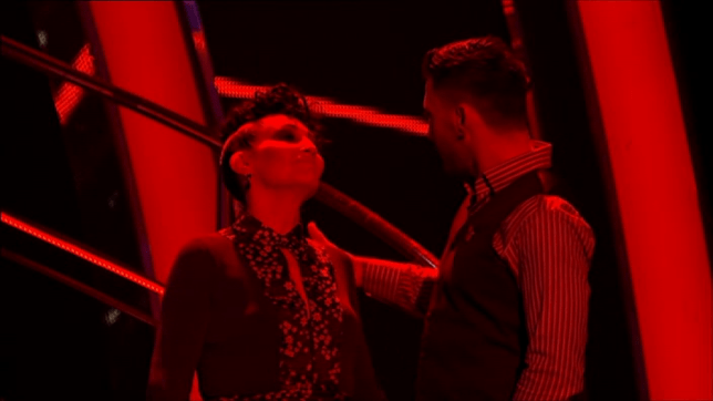 Strictly Come Dancing viewers stunned as Michelle Visage lands in bottom two