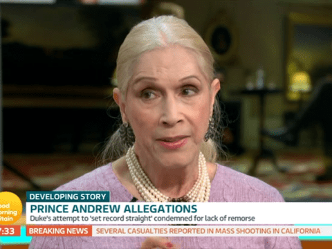 Lady Colin Campbell makes horrific claims that 'soliciting sex from minors doesn't count as paedophilia'