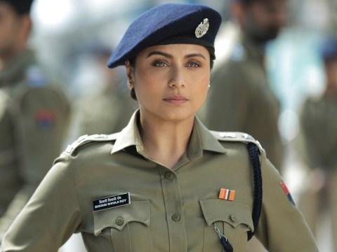 Bollywood actress Rani Mukerji wants women to protect themselves amid devastating rape crisis in India