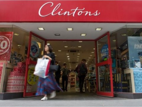 Around 2,500 jobs saved as Clintons dodges pre-Christmas collapse