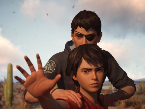 Life Is Strange 2 Episode 5 review – breaking down the wall
