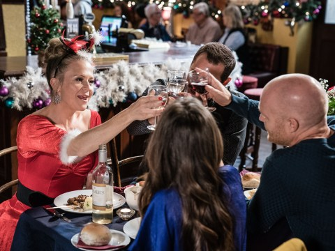 What time is EastEnders on tonight – when to watch the Christmas Eve episode?
