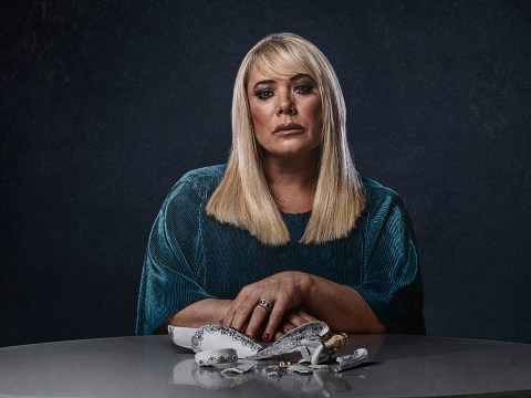 EastEnders star Letitia Dean reveals she gets strange looks from young boys due to sex scenes