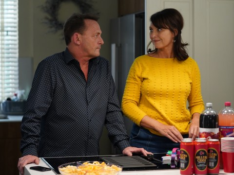 EastEnders Christmas spoilers: Billy and Honey Mitchell finally reunite?