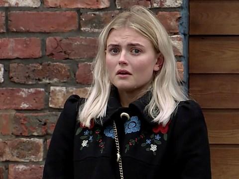 Coronation Street spoilers: Boss reveals heartbreaking exit storyline for Bethany Platt