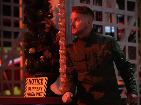 Coronation Street Christmas spoilers: Gary Windass exits as the truth about his crimes is exposed?
