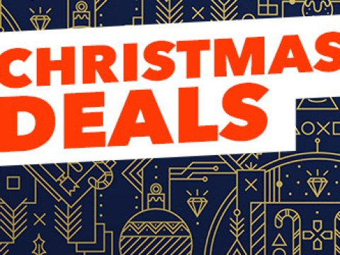 Sony PS4 Christmas sale begins – over 600 games up to 79% off