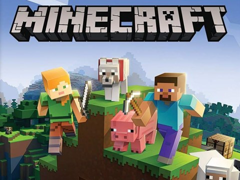 Minecraft Bedrock Edition out now with PS4 crossplay