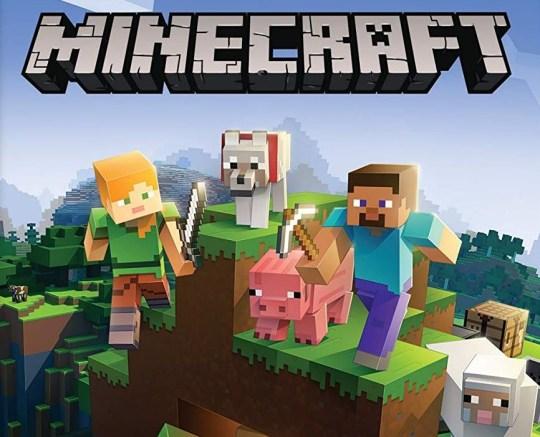 Minecraft Bedrock Edition box art