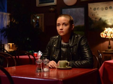 EastEnders return for Lauren Branning as Jacqueline Jossa drops a huge hint?