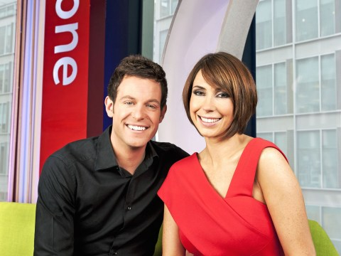 Why is Matt Baker leaving The One Show and who is replacing him?