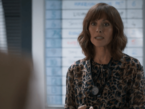 Casualty spoilers: Winter trailer reveals Connie's return, Duffy deteriorates and Charlie struggles to cope
