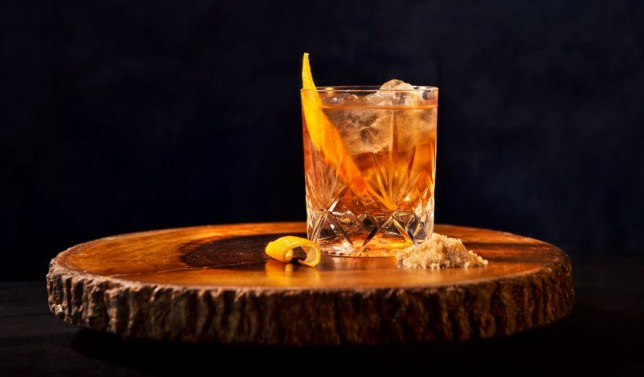 Celtic Soul New Fashioned is as alluring as an alcoholic version