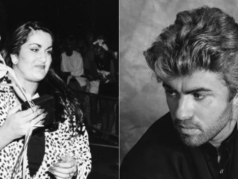 What was George Michael's cause of death as his sister Melanie sadly dies exactly three years later?