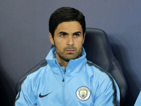 Mikel Arteta wants guarantee from Arsenal board before accepting manager's job